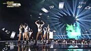 196.0624-4 Monsta X - All in, Music Bank E842 (240616)