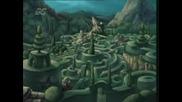 Вълшебните Приказки На Братя Грим - Хитрото Джудже с Бг Аудио High - Quality