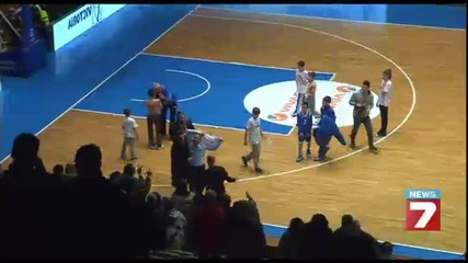 Тити Папазов срещу феновете на Рилски спортист