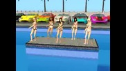 The Pussycat Dolls - When I Grow Up - The Sims 2.avi