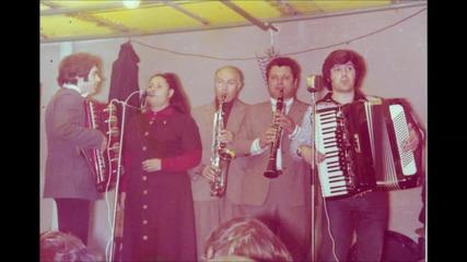 Милка Делева с Крумовската група