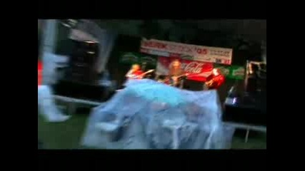 Инцидент (берксток 2005) - Creedence