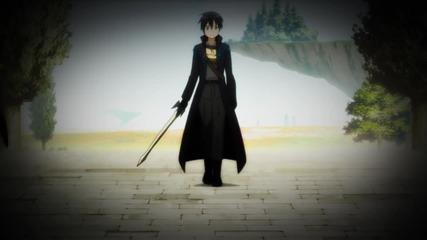 Sword Art Online Amv - Frontline