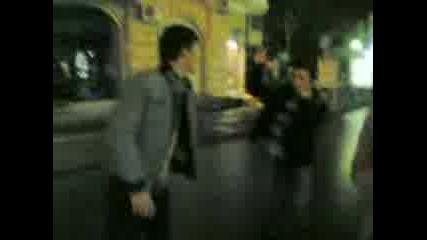 Пияни Момчета Из Улиците На Варна (смях)