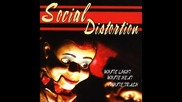 Social Distortion - Down On The World Again