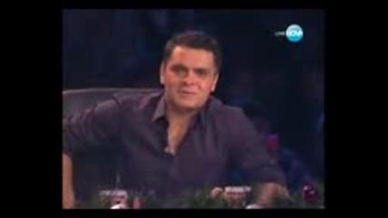 X Factor Bulgaria Коледен концерт целия