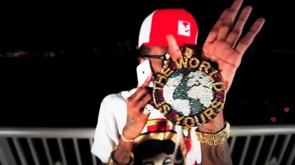 Soulja Boy - The Last Crown (official video)