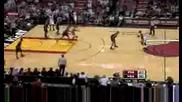 Miami Heat Vs Philadelphia 76ers 2 - 21 - 09.
