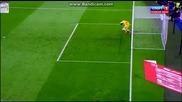 Реал Мадрид 1-2 Атлетико Мадрид, финал за купа на Испания