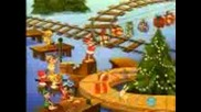 Коледни Елфи - Анимация Бг Аудио