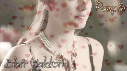 .. Blair Waldorf ..