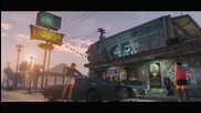 Gta 5 Trailer *hd*
