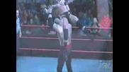 Wwe Smackdown Vs Raw 2008 - Играта