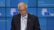 Belgium: 'Stability in Sahel remains key for European security' - Borrell