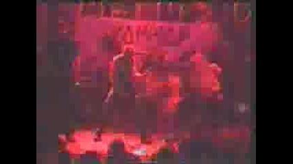 Kampfar - Ravnferd tour - Live