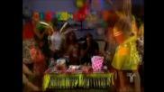 Каталина плаче че Илда и Албейро правят детско парти за бъдещата й сестричка