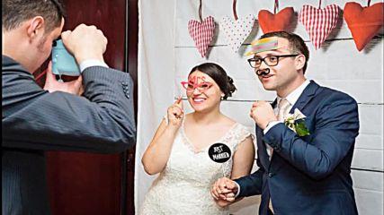Сватбеният Ден на Криси и Сава