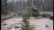 Тежки машини в калта