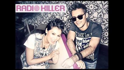 Свежо Румънско! Radio Killer - Calling You *2012*