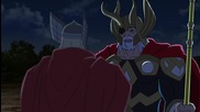 Avengers Assemble - 1x20 - All Father's Day