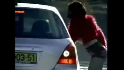 Реклама На Honda Civik