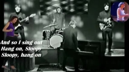 The Mccoys - Hang On Sloopy (1965, Lyrics)