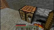 Minecraft-боби се лигави