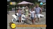 Директно включване от Синеморец - На кафе (16.07.2014)