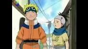 Naruto епизод 2 (бг аудио)
