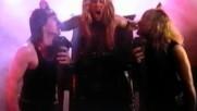 The Great Kat - Metal Messiah (Оfficial video)