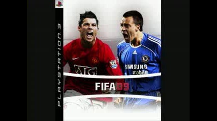 Fifa 2009 Vs Pes 2009