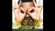 Ayo Jay - Your Number (remix) [feat. Chris Brown & Kid Ink]