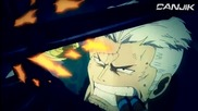 Law and Smoker vs Vergo「amv」• Through it all