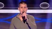Milan Rakic - Jedna po jedna (hq) (bg sub)