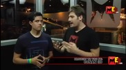 E3 2011 - Kovic Khail chat Ps Vita (brought to you by Conan 3d)