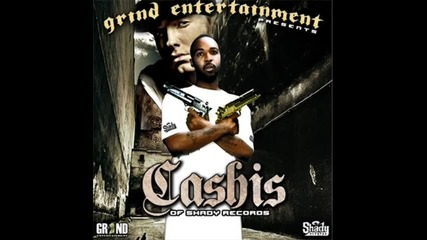 Cashis - Give And Go