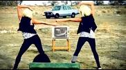 Green Day - Last of the American Girls ( Високо Качество )