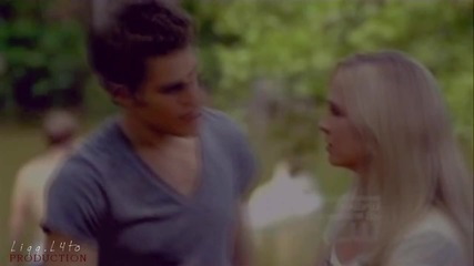 caroline & stefan - what hurts the most