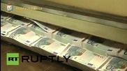 Italy: €9 million in counterfeit banknotes discovered, three arrested