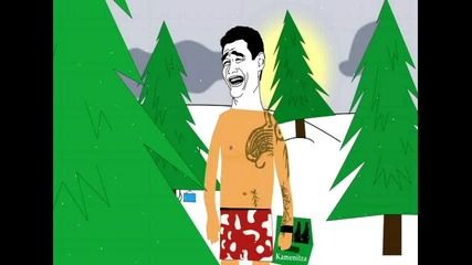 Ненормалниците - Анимация