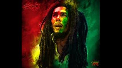 Bob Marley-easy Skanking