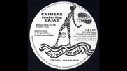 Cajmere Feat. Dajae - Brighter Days (original Mix)