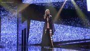 4-то място за България на Евровизия ! Браво, Поли!