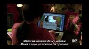 Неловко - Awkward Season 02 Episode 02 - Sex, Lies and the Sanctuary [bgsub]