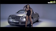 Mc Stojan feat. Sandra Afrika - Haljina Bez Ledja (official Video)