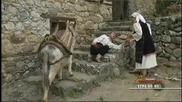 Македонски приказки - Сдържай се, Цветко