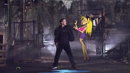 Bad Meets Evil - Fast Lane ft. Eminem, Royce Da 5'9