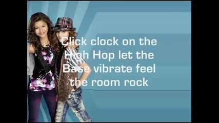 Watch Me - Hot Rush (shake It Up!) - Full Song