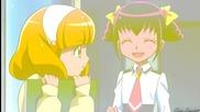 Kise Yayoi-cure Peace - Lucky Star -- Smile Pretty Cure!