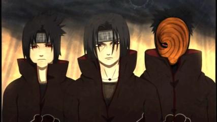 Naruto Shippuden - Akatsuki Uchiha Fight Theme